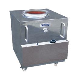 Shahi® Tandoor Classic Gas-Fired