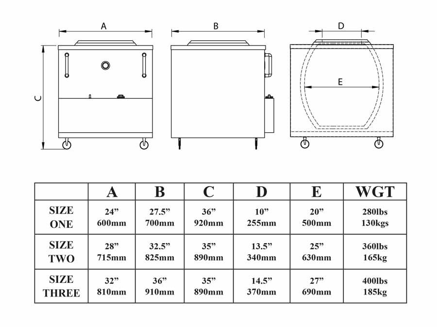 Shahi-Tandoor-Gas-dimensions